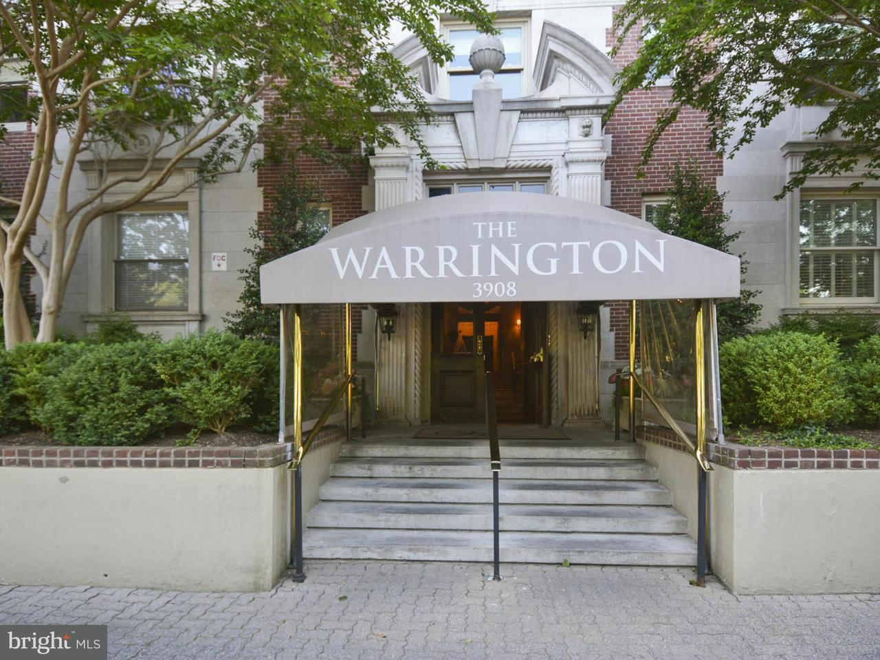 Condominium for Sale at 3908 Charles St #402 Baltimore, Maryland 21218 United States