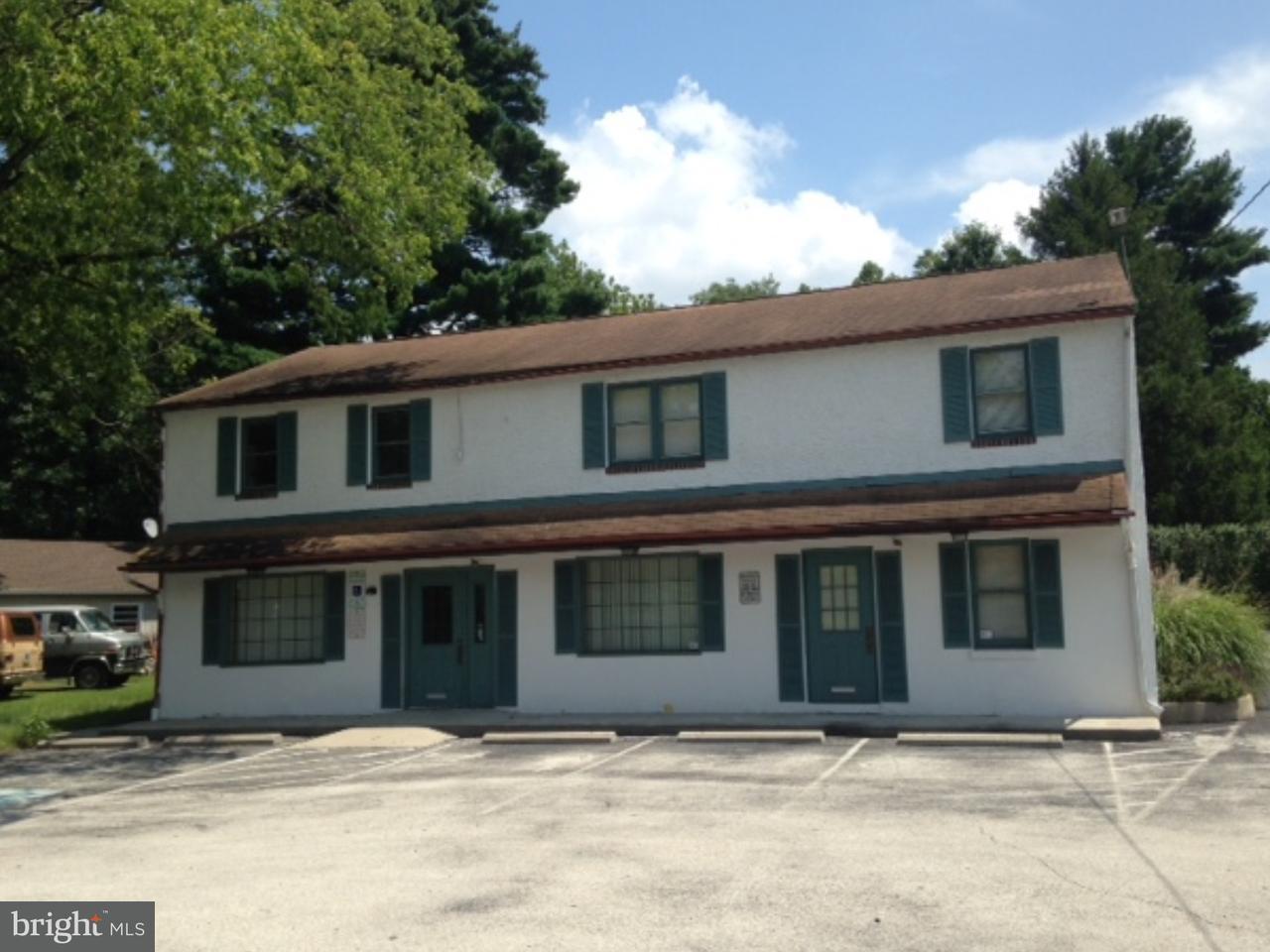Maison unifamiliale pour l Vente à 1032 S PARK Avenue Audubon, Pennsylvanie 19403 États-Unis