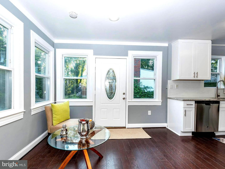 Single Family for Sale at 5205 Varnum St Bladensburg, Maryland 20710 United States