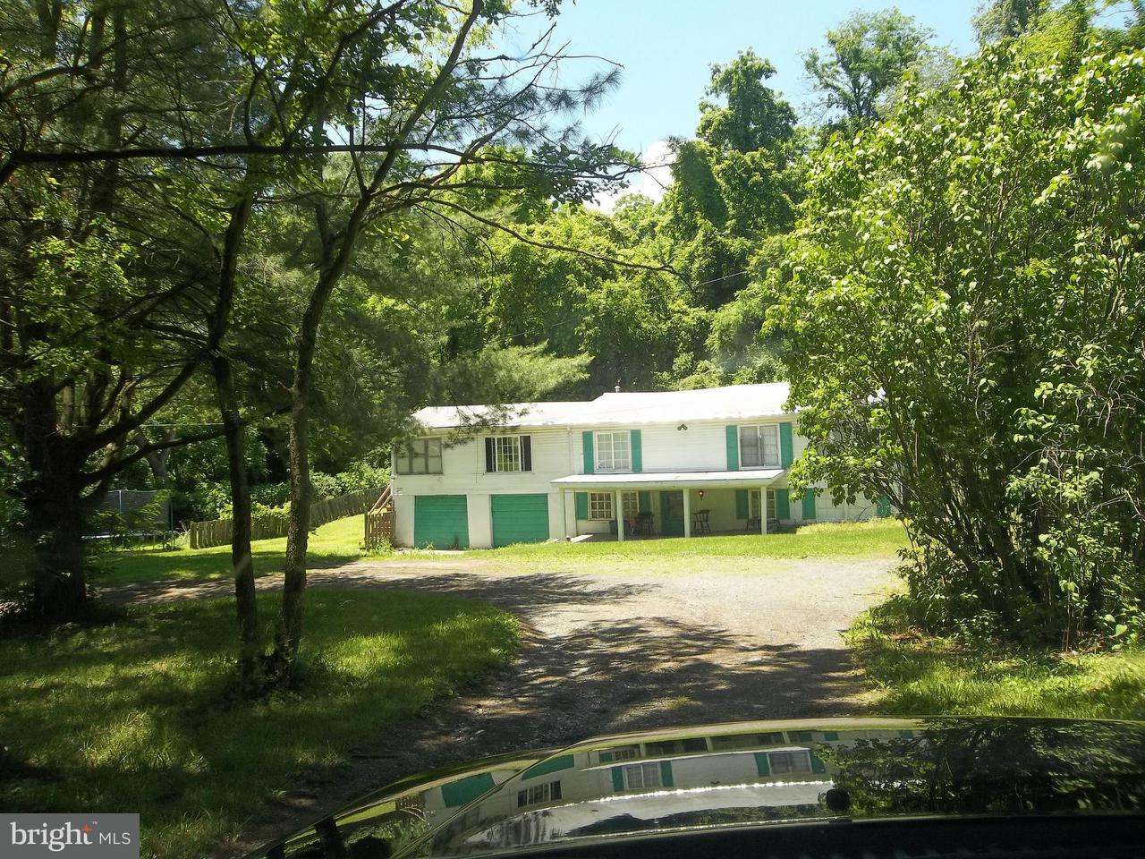 Land for Sale at 0 St Paul Dr Cumberland, Maryland 21502 United States