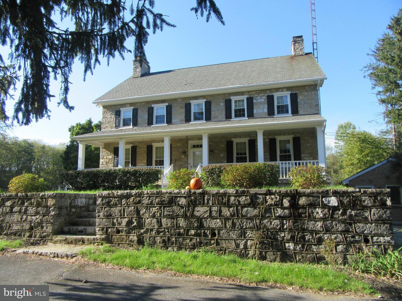Einfamilienhaus für Verkauf beim 10332 FORT STOUFFER Road 10332 FORT STOUFFER Road Greencastle, Pennsylvanien 17225 Vereinigte Staaten
