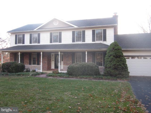 Single Family Home for Sale at 21210 LITTLE SIERRA Court 21210 LITTLE SIERRA Court Boyds, Maryland 20841 United States