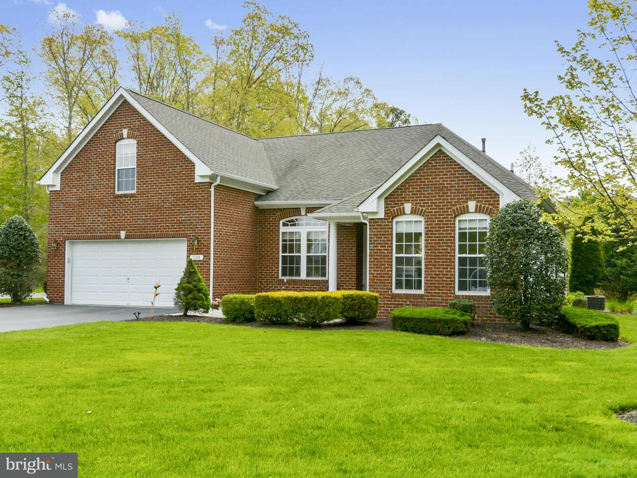 獨棟家庭住宅 為 出售 在 7509 EASTON CLUB Drive 7509 EASTON CLUB Drive Easton, 馬里蘭州 21601 美國