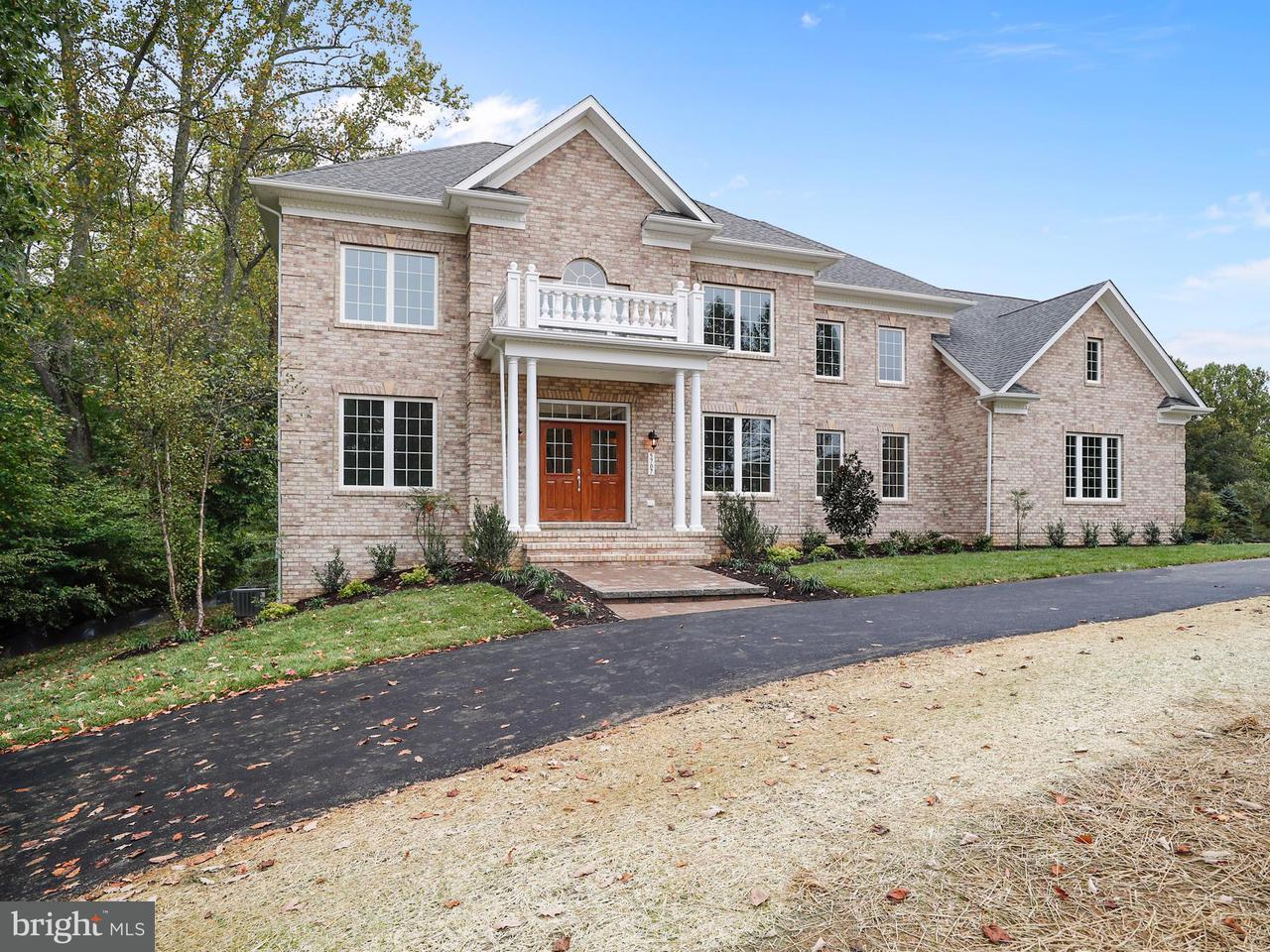 Single Family Home for Sale at 5707 IRON STONE Road 5707 IRON STONE Road Lothian, Maryland 20711 United States