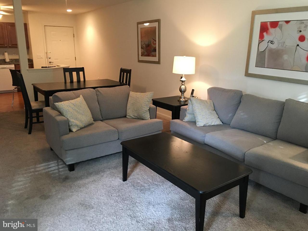 Casa Unifamiliar por un Alquiler en 3700 HERMITAGE DR #2414 Voorhees, Nueva Jersey 08043 Estados Unidos
