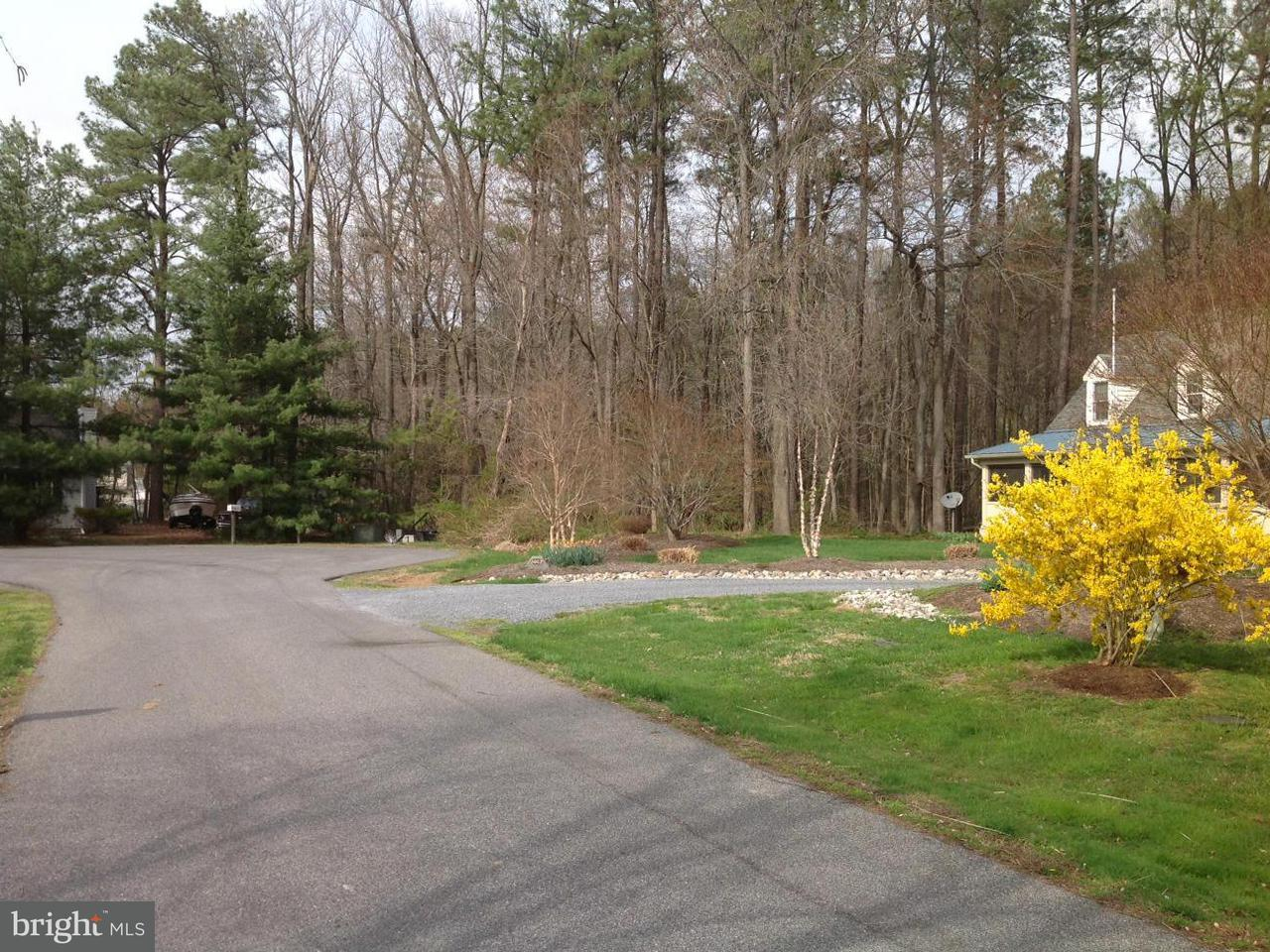 Land for Sale at Haven Rd Rock Hall, Maryland 21661 United States
