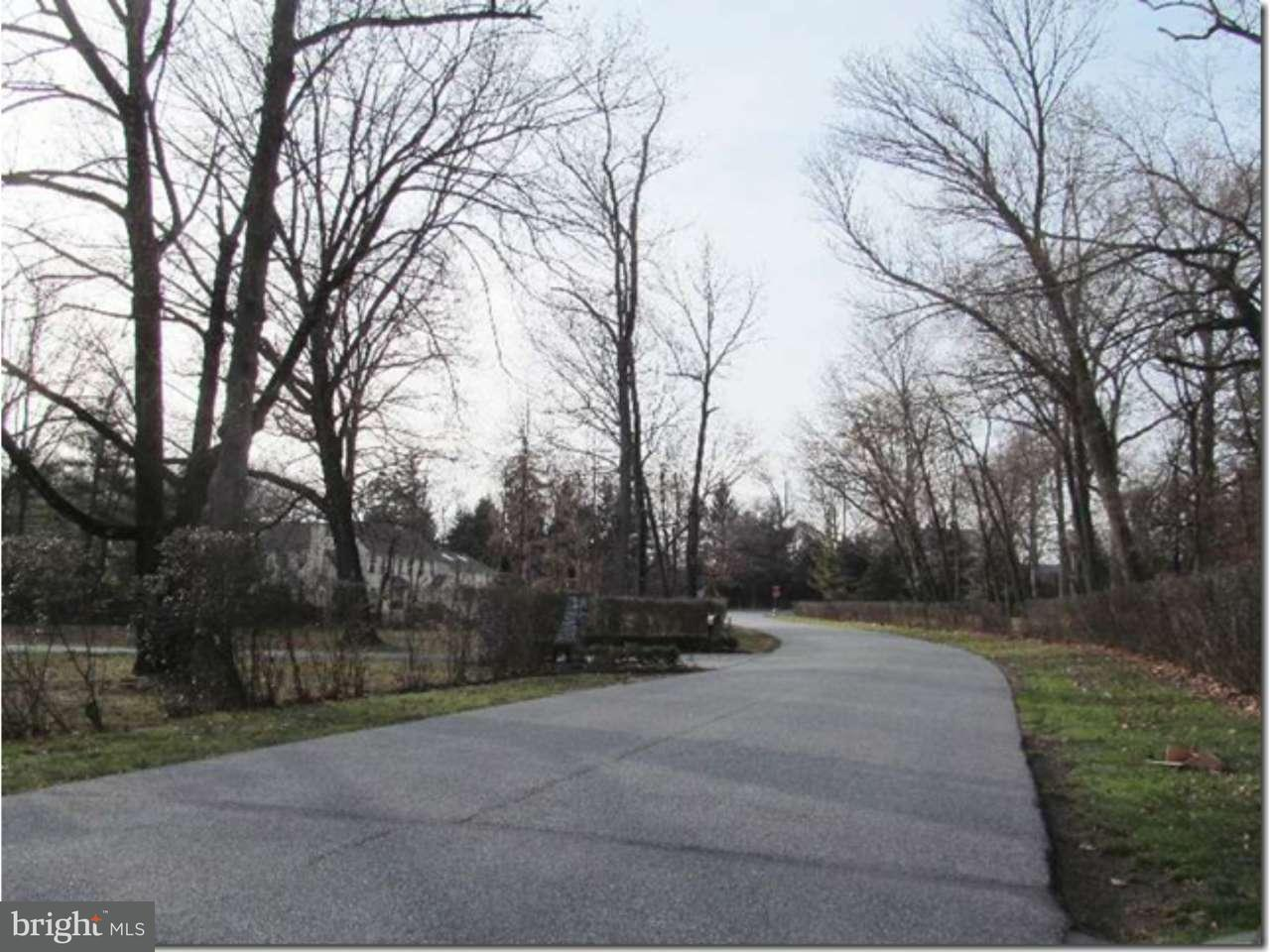 Maison unifamiliale pour l Vente à 166 S DEVON Avenue Devon, Pennsylvanie 19333 États-Unis