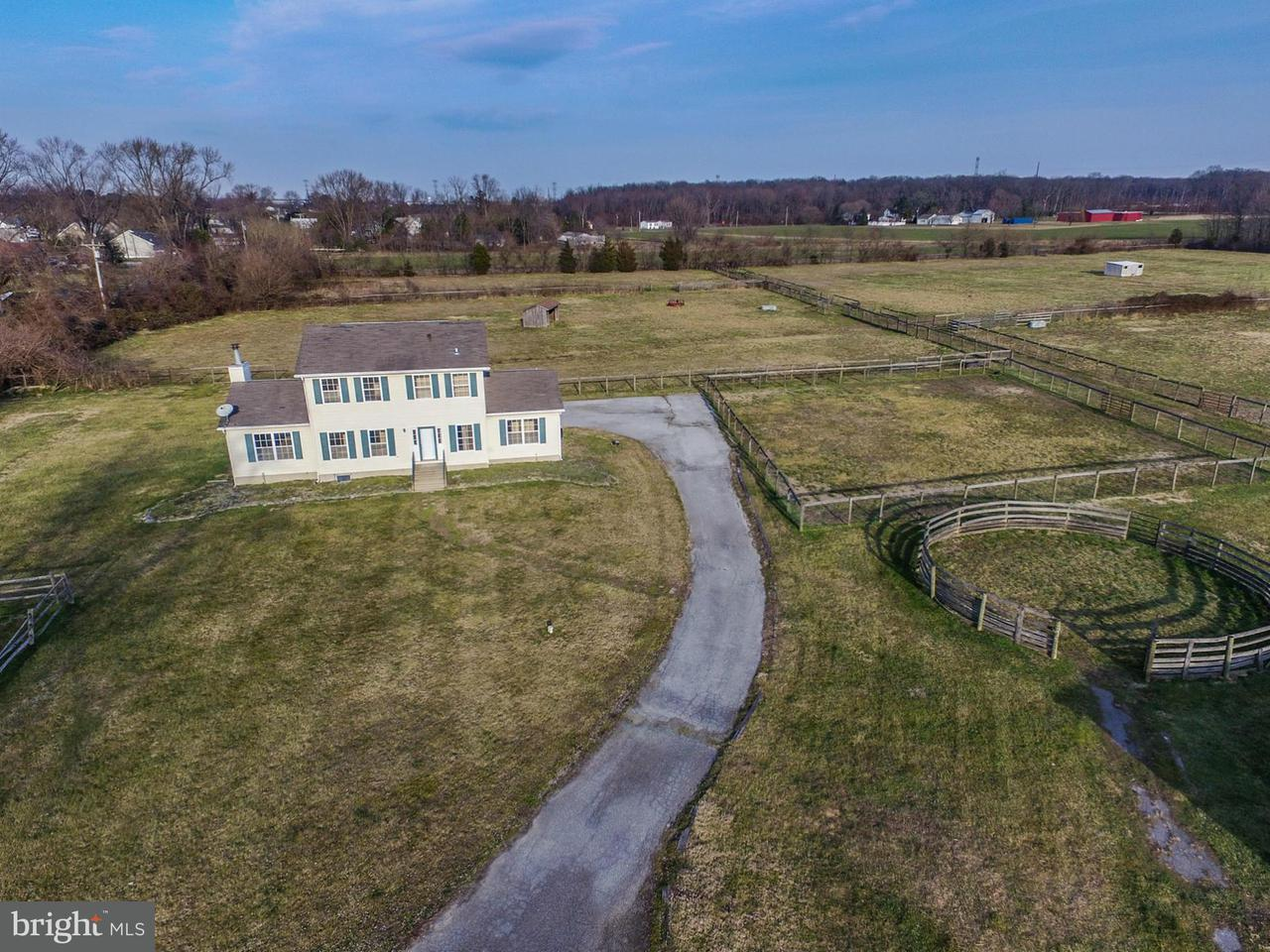 Farm for Sale at 36 Main Street 36 Main Street Warwick, Maryland 21912 United States