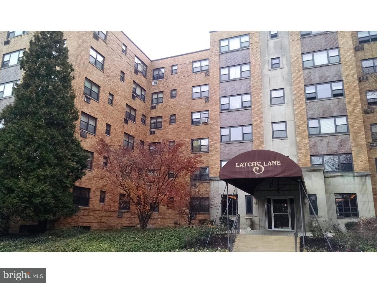 Condominium for Rent at 40 OLD LANCASTER RD #101 Merion Station, Pennsylvania 19066 United States