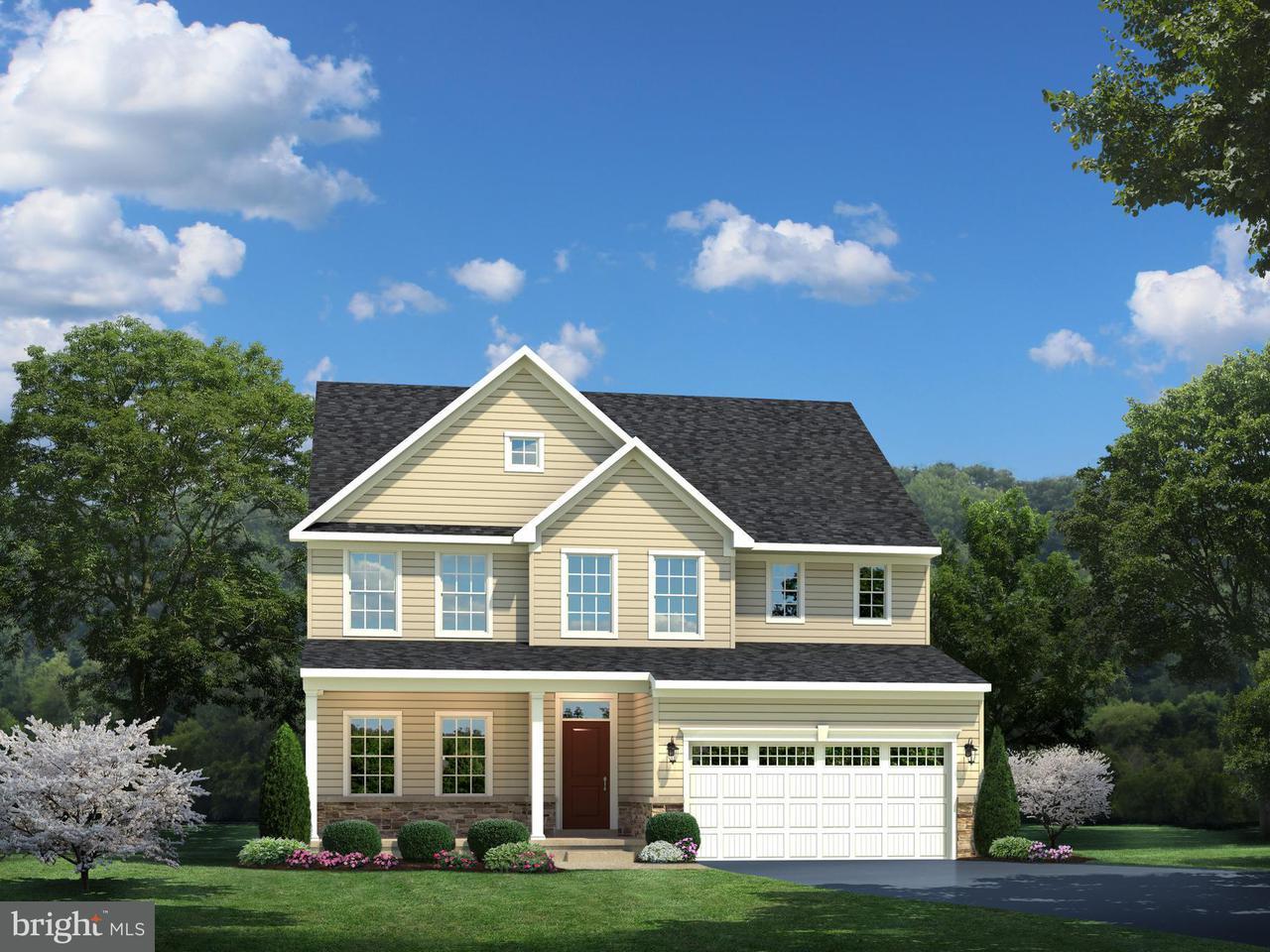 Einfamilienhaus für Verkauf beim 2471 VINEYARD SPRINGS WAY 2471 VINEYARD SPRINGS WAY Ellicott City, Maryland 21043 Vereinigte Staaten