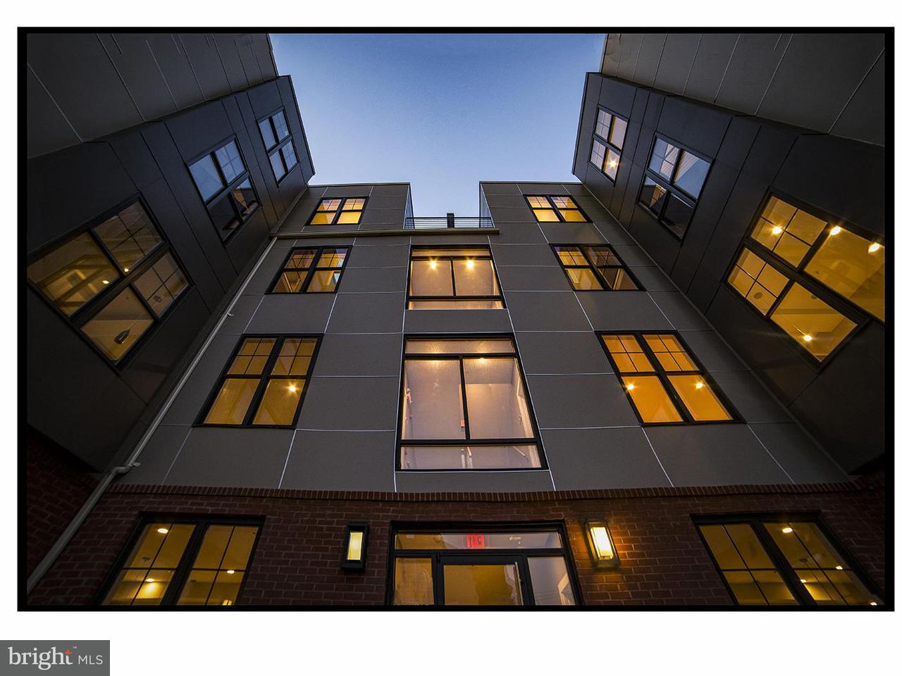 Casa Unifamiliar por un Venta en 2909 17TH ST NE #201 2909 17TH ST NE #201 Washington, Distrito De Columbia 20018 Estados Unidos