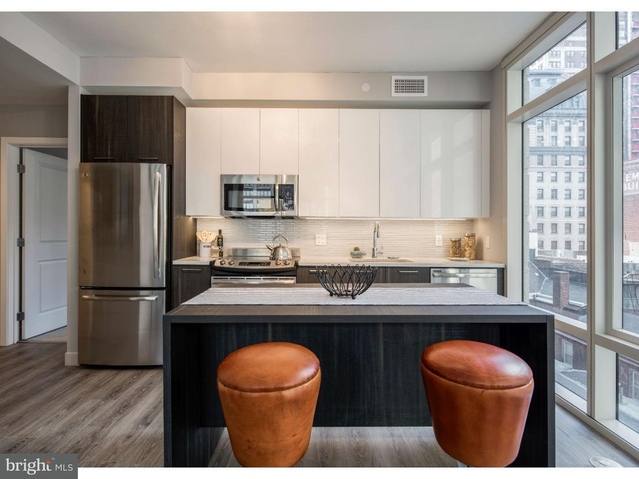 Single Family Home for Rent at 1213-19 WALNUT ST #2 BED Philadelphia, Pennsylvania 19107 United States