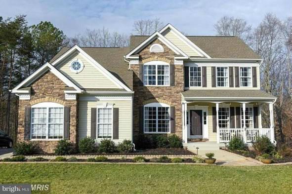 一戸建て のために 売買 アット 3091 MAYBERRY Avenue 3091 MAYBERRY Avenue Huntingtown, メリーランド 20639 アメリカ合衆国