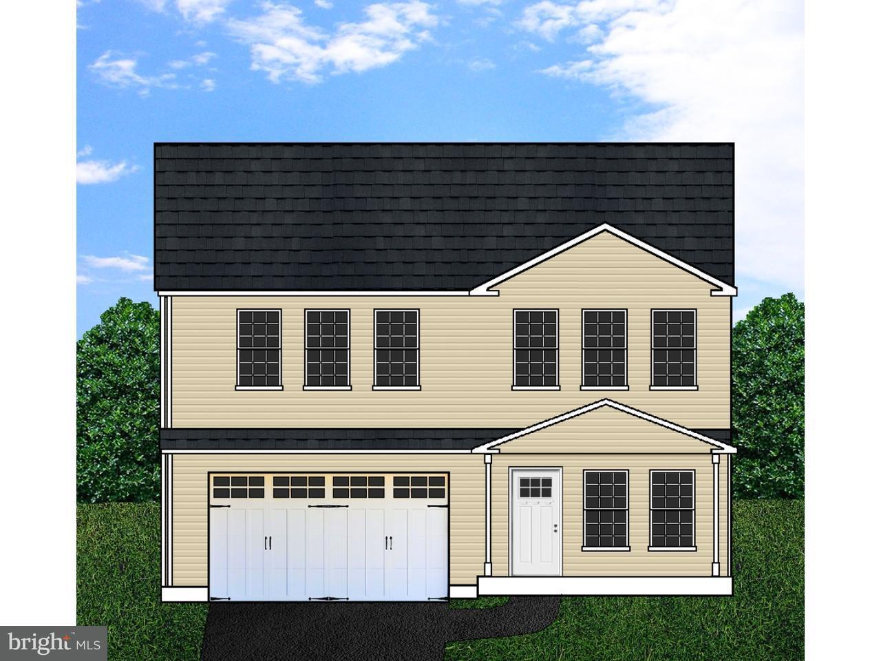 Частный односемейный дом для того Продажа на 201 UPLAND Road Brookhaven, Пенсильвания 19015 Соединенные Штаты