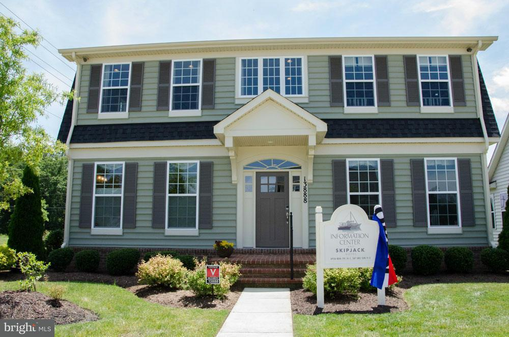 Single Family for Sale at 13888 Ensign Dowell, Maryland 20629 United States