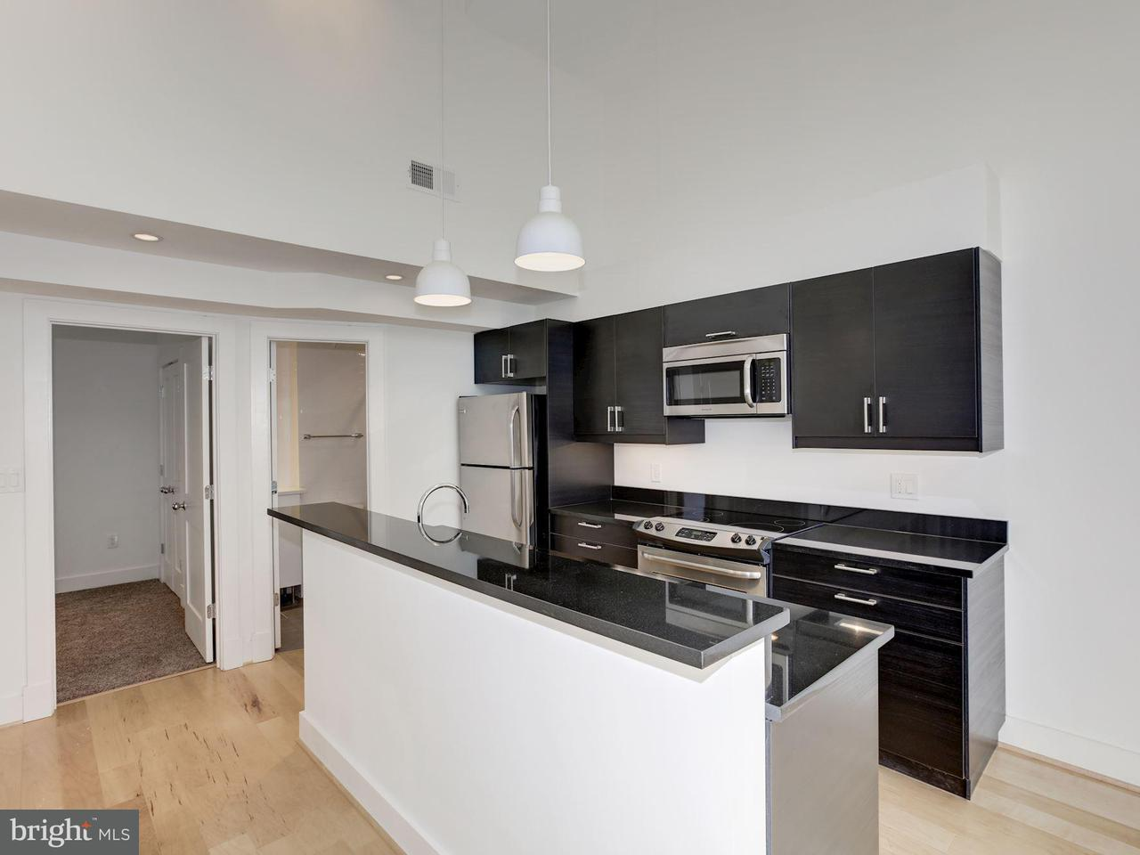 Additional photo for property listing at 215 Upshur St NW #1  Washington, District Of Columbia 20011 United States
