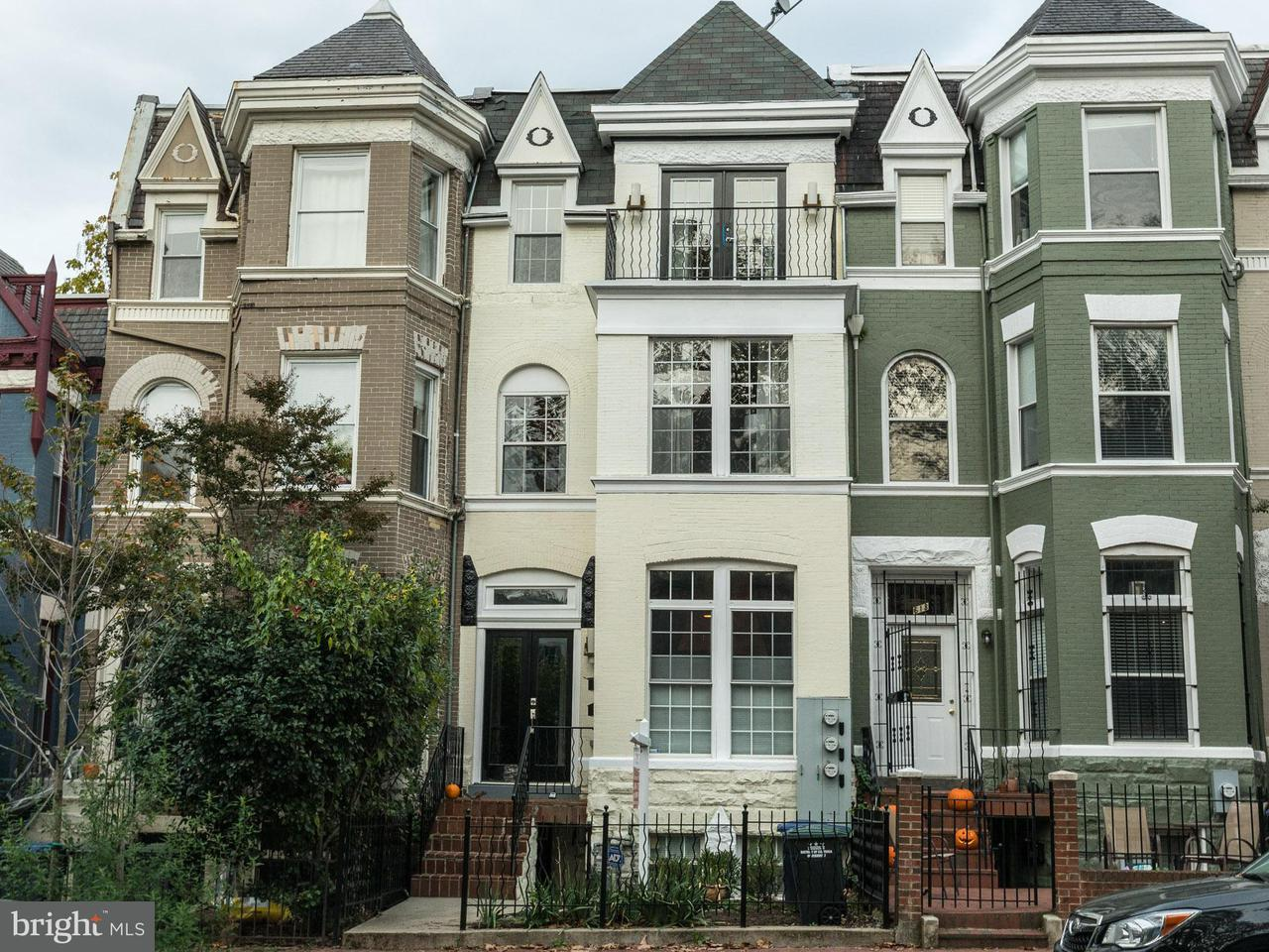 Duplex for Sale at 615 8TH ST NE 615 8TH ST NE Washington, District Of Columbia 20002 United States