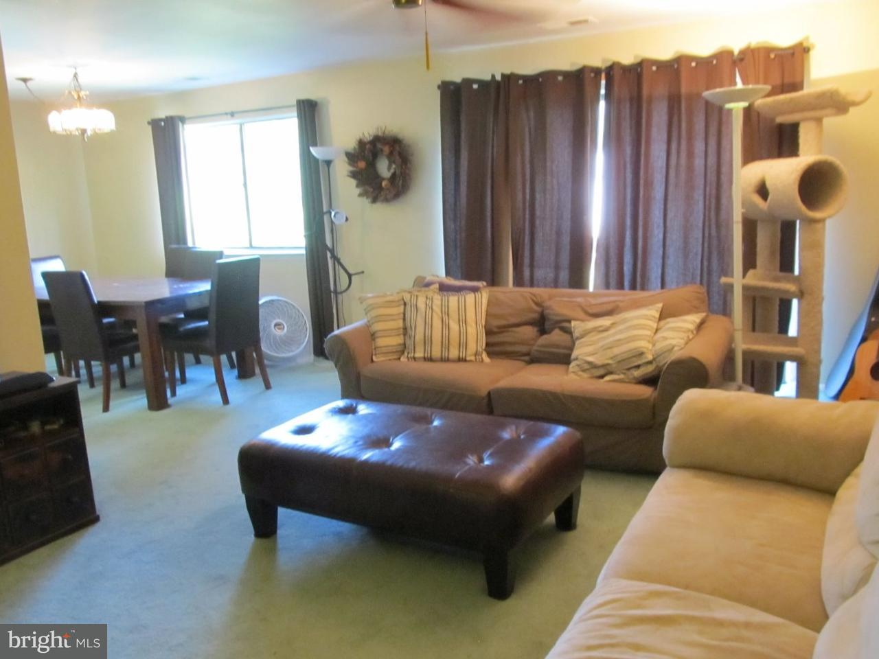 Condominium for Rent at 115 E KINGS HWY #316 Maple Shade, New Jersey 08052 United States