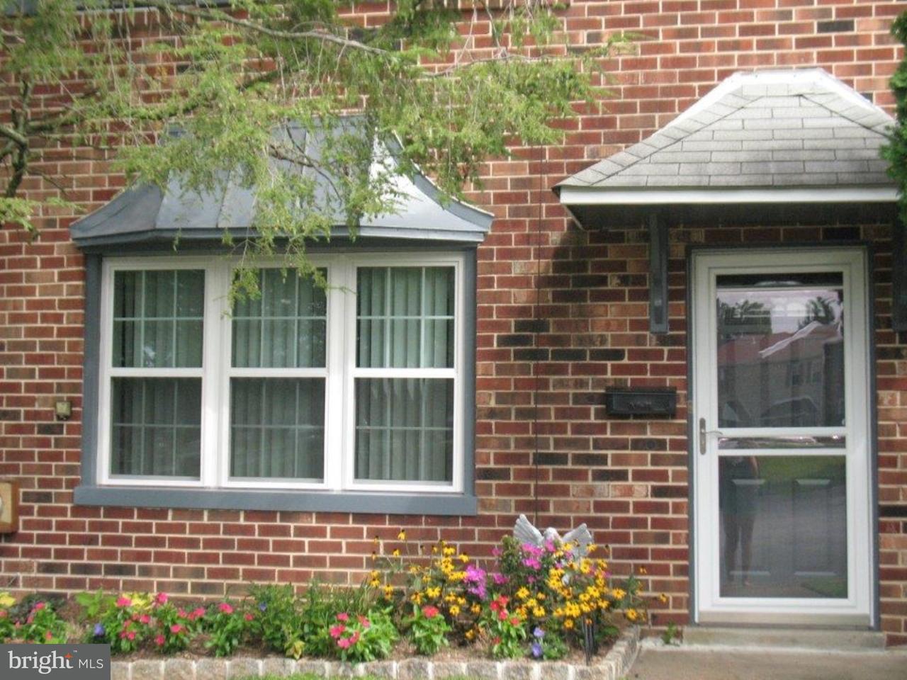 Maison accolée pour l à louer à 307 GWYNEDD Court Exton, Pennsylvanie 19341 États-Unis