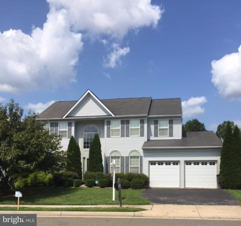 獨棟家庭住宅 為 出售 在 9188 MATTHEW Drive 9188 MATTHEW Drive Manassas Park, 弗吉尼亞州 20111 美國