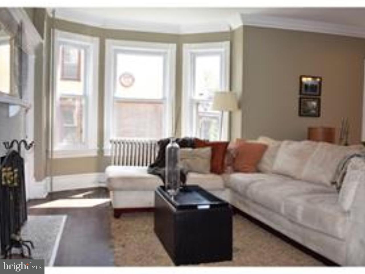 Maison unifamiliale pour l à louer à 11 OWEN Avenue Lansdowne, Pennsylvanie 19050 États-Unis