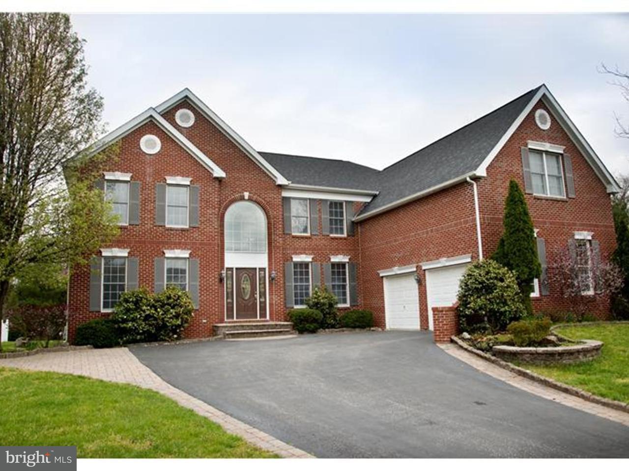 独户住宅 为 销售 在 3 HANNAH Drive Garnet Valley, 宾夕法尼亚州 19342 美国