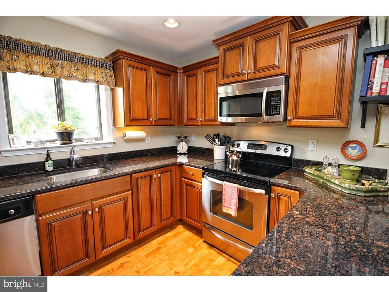 共管式独立产权公寓 为 出租 在 411 W CONESTOGA RD #41 Devon, 宾夕法尼亚州 19333 美国