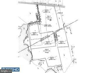 Частный односемейный дом для того Продажа на 284 CLAYTON AURA Road Glassboro, Нью-Джерси 08028 Соединенные Штаты