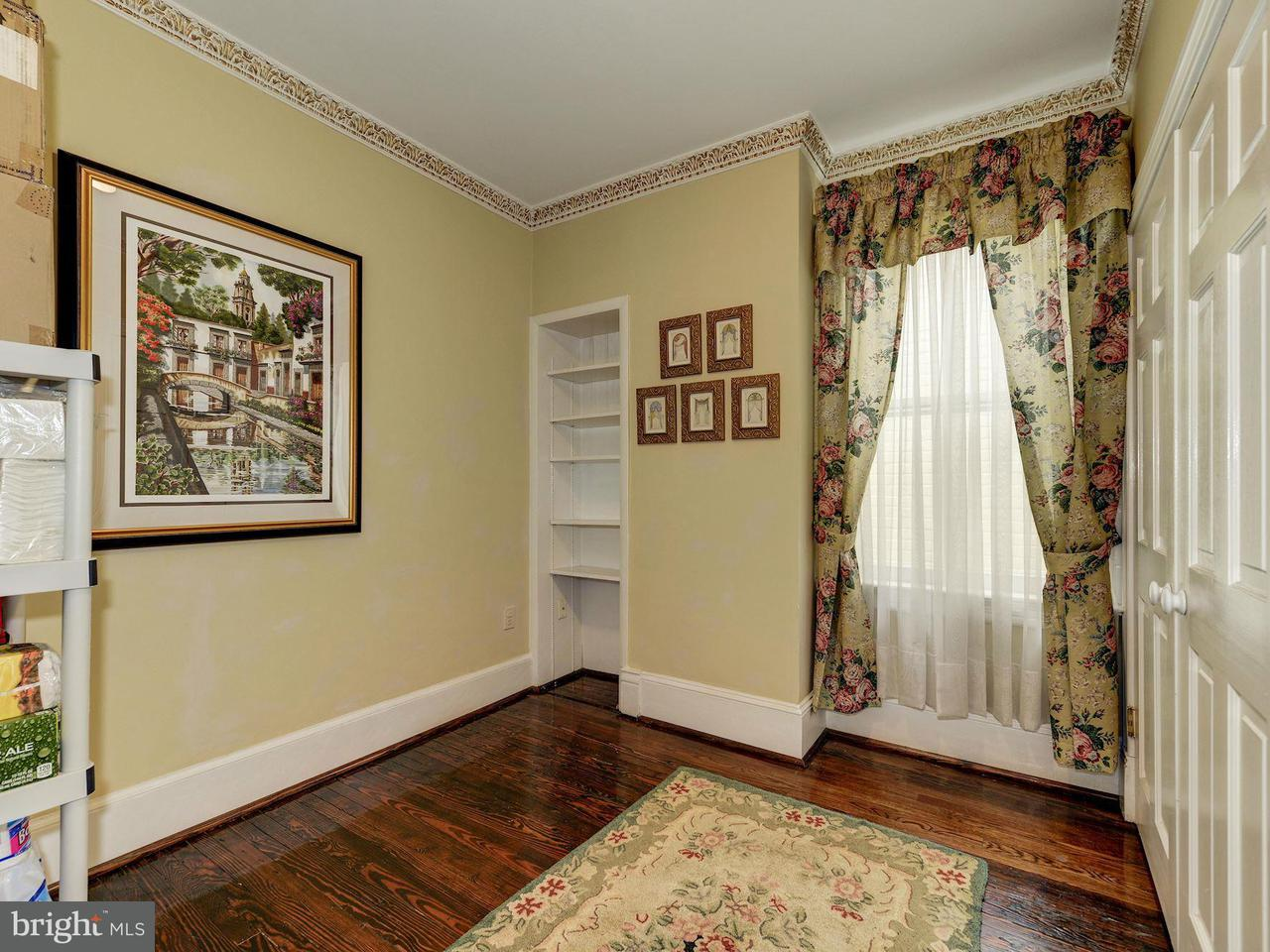 Additional photo for property listing at 428 NEW JERSEY AVE SE 428 NEW JERSEY AVE SE Washington, Distretto Di Columbia 20003 Stati Uniti