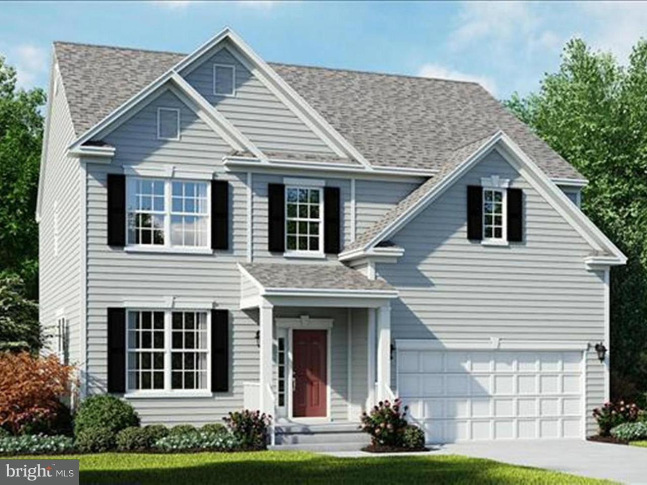 獨棟家庭住宅 為 出售 在 384 MORGAN RUN Road 384 MORGAN RUN Road Middle River, 馬里蘭州 21220 美國