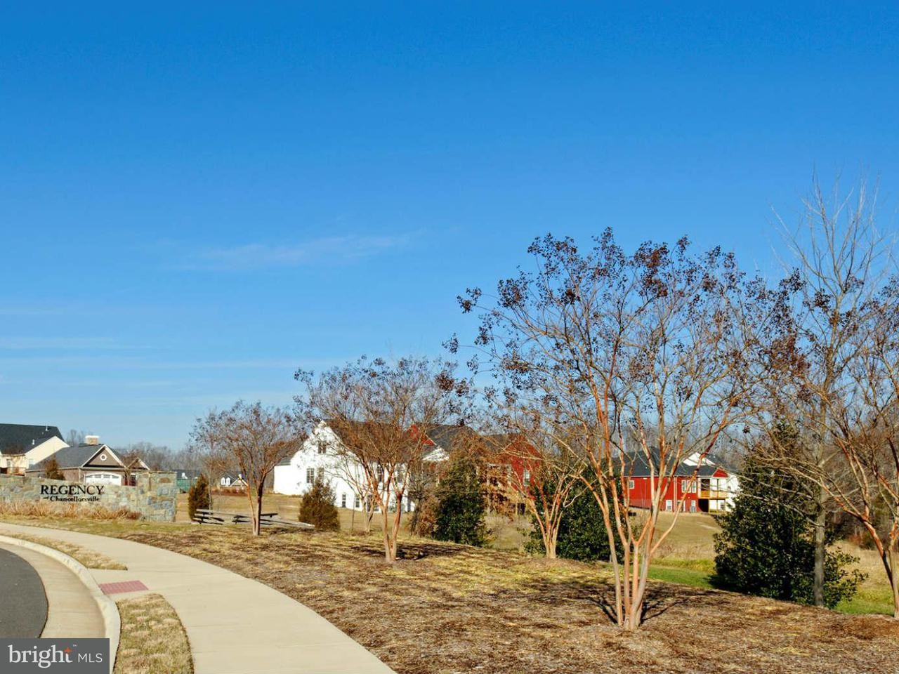 Additional photo for property listing at Lees Command Blvd  Fredericksburg, Virginia 22407 United States
