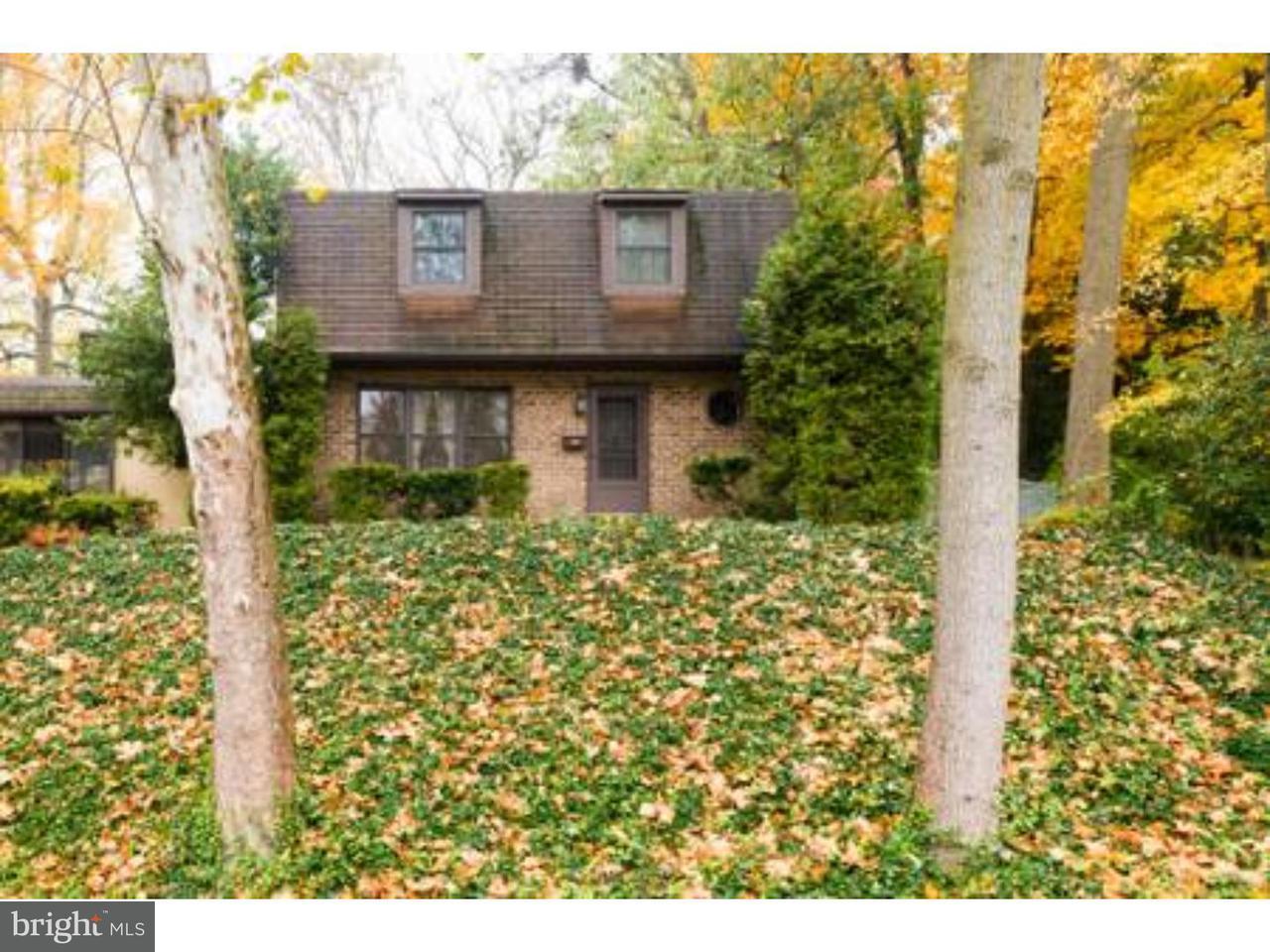 Частный односемейный дом для того Продажа на 212 ASHURST Avenue Secane, Пенсильвания 19018 Соединенные Штаты