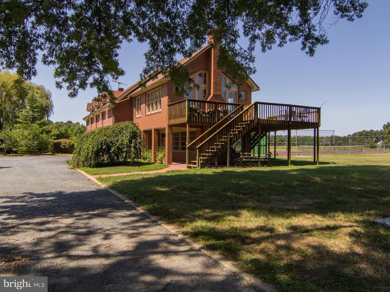 Additional photo for property listing at 6431 Cedar Cove Road 6431 Cedar Cove Road Royal Oak, Maryland 21662 United States