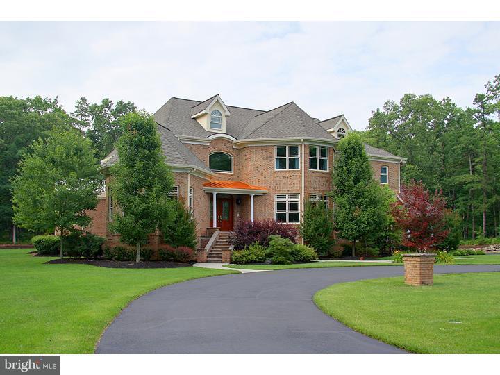Частный односемейный дом для того Продажа на 113 HUNTINGTON Drive Hammonton, Нью-Джерси 08037 Соединенные Штаты
