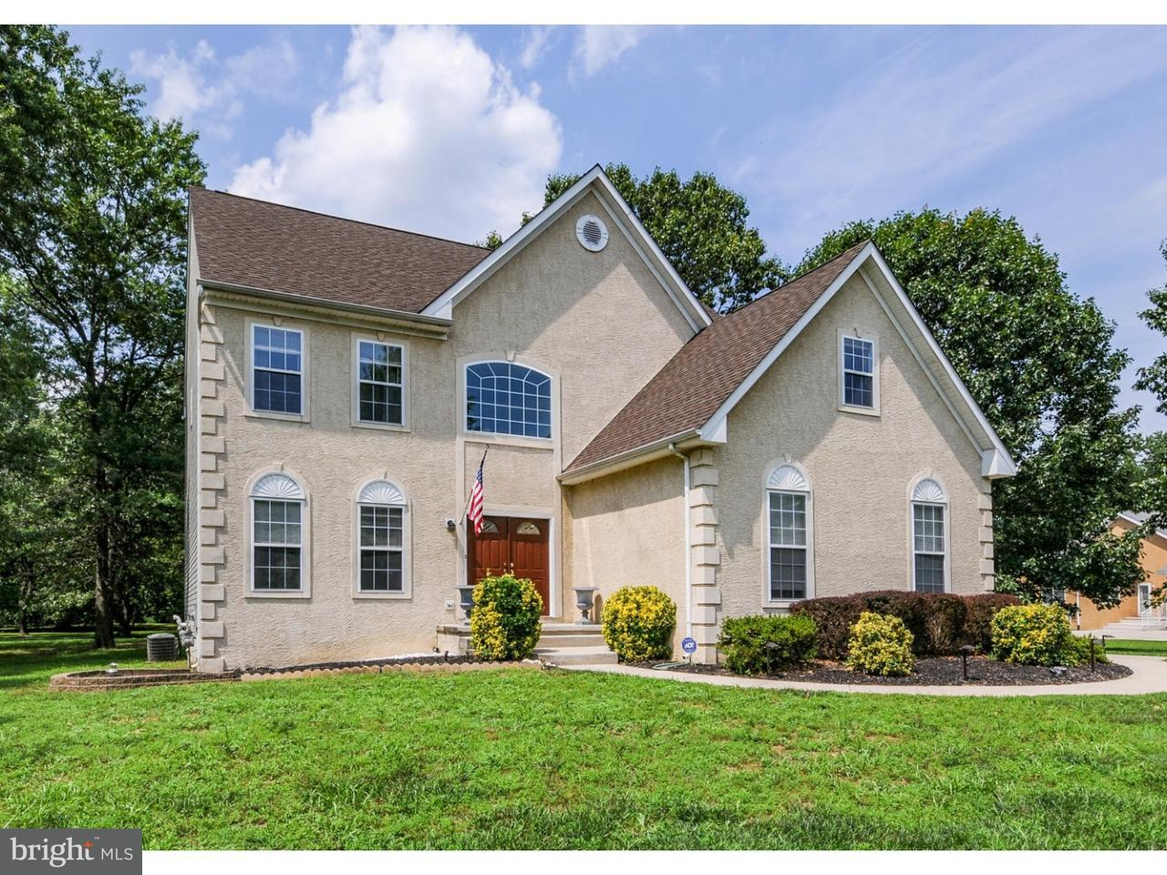 Single Family Home for Sale at 2 ELLIS ALY Edgewater Park, New Jersey 08010 United States