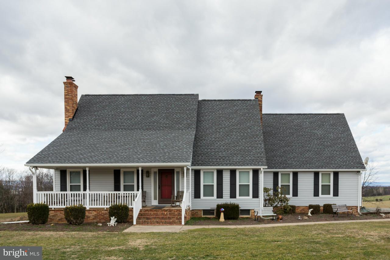 Single Family for Sale at 2215 Mauzy Athlone Rd Broadway, Virginia 22815 United States