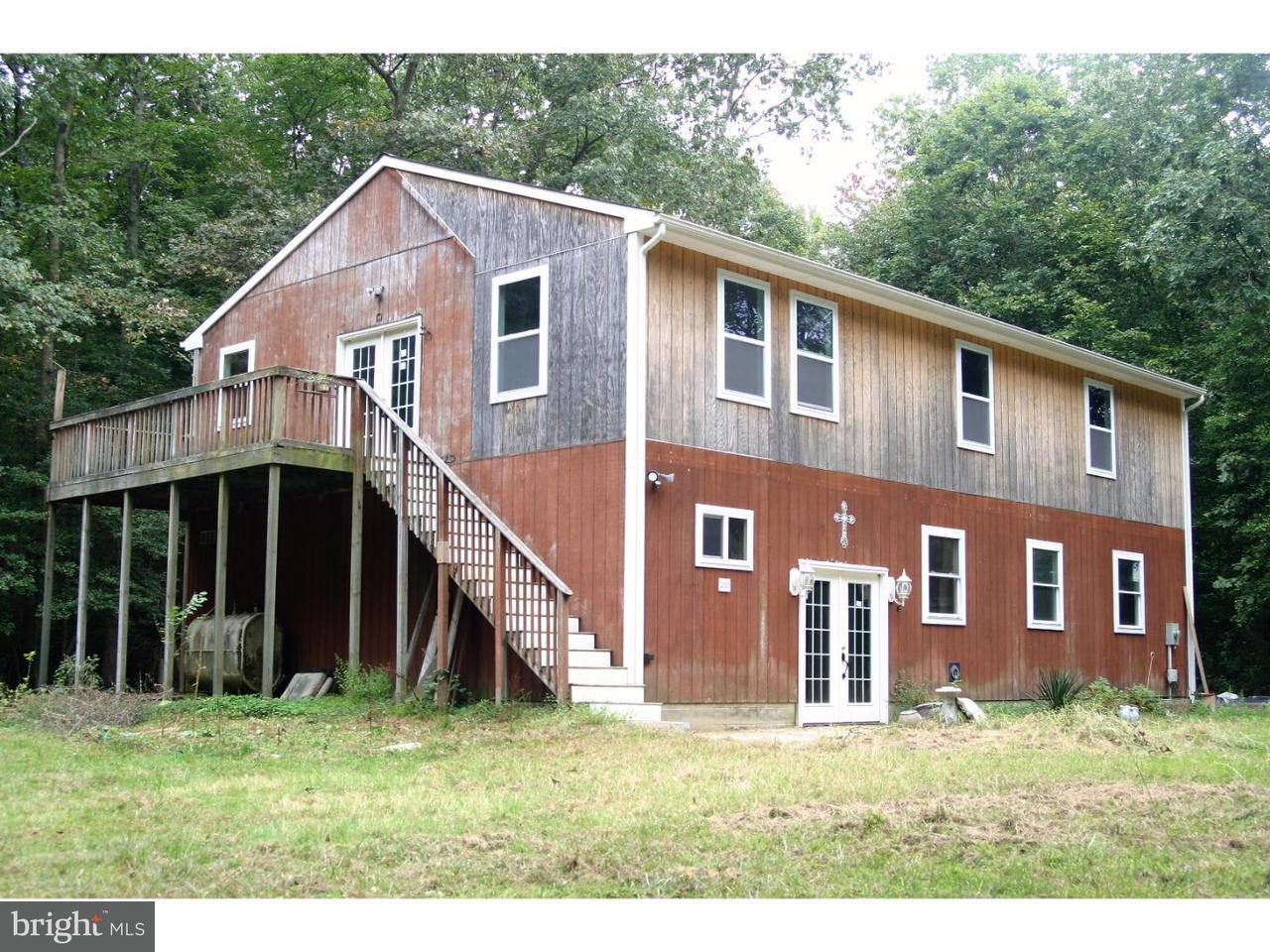 Nhà ở một gia đình vì Bán tại 201 ALLOWAY FRIESBURG Road Alloway, New Jersey 08001 Hoa Kỳ
