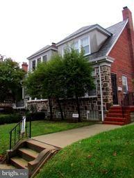 Single Family for Sale at 2225 Chesterfield Ave Baltimore, Maryland 21213 United States