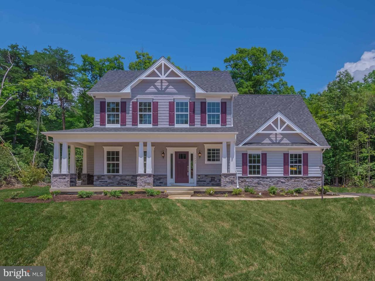 獨棟家庭住宅 為 出售 在 19020 NORTH PORTO BELLO Drive 19020 NORTH PORTO BELLO Drive Drayden, 馬里蘭州 20630 美國