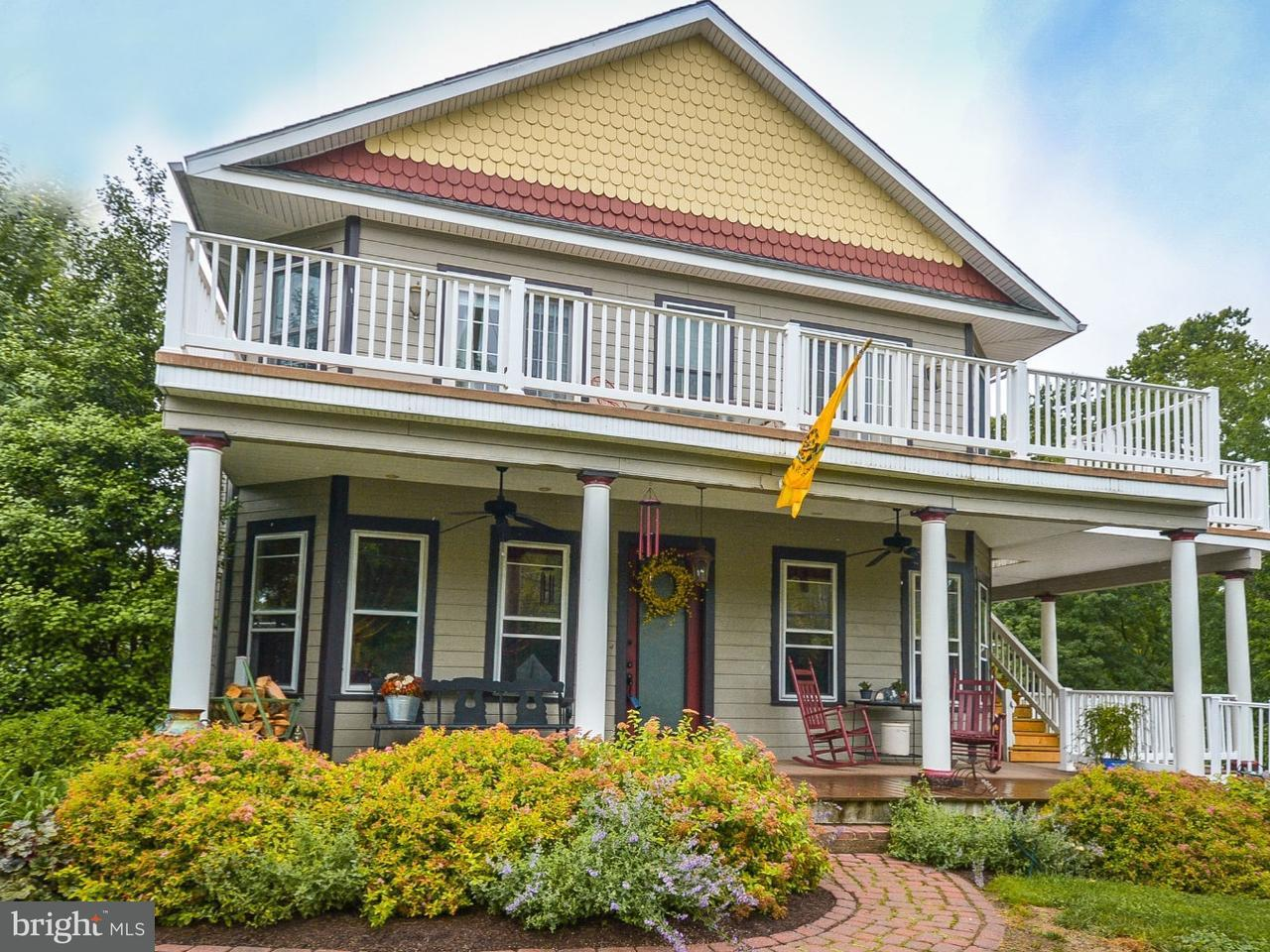 Single Family Home for Sale at 59 BYRAM Road Point Pleasant, Pennsylvania 18950 United States