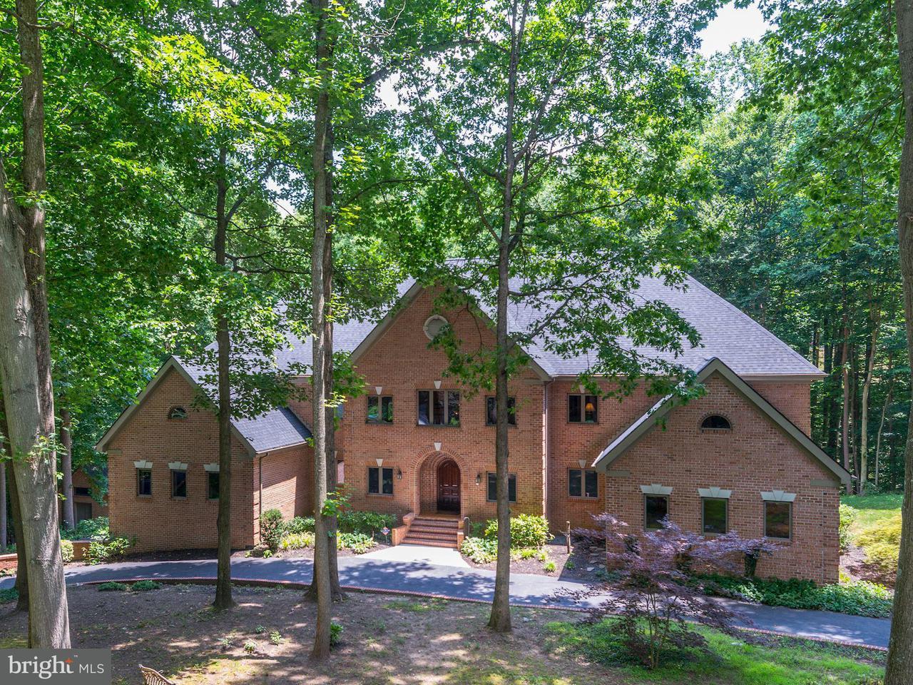 Maison unifamiliale pour l Vente à 1511 WILD CRANBERRY Drive 1511 WILD CRANBERRY Drive Crownsville, Maryland 21032 États-Unis