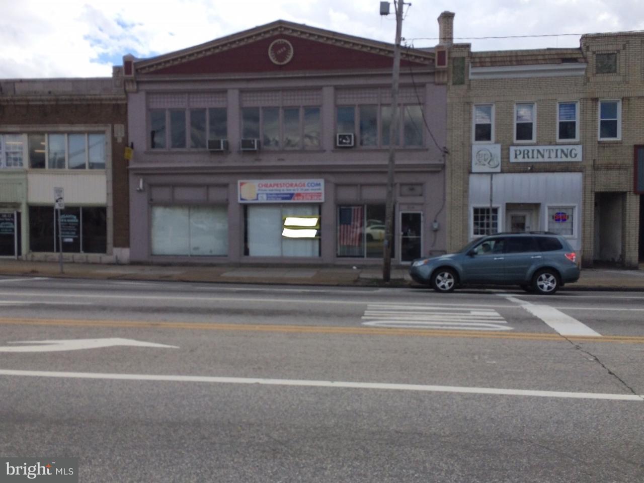 独户住宅 为 销售 在 314 W MAIN Street Norristown, 宾夕法尼亚州 19401 美国