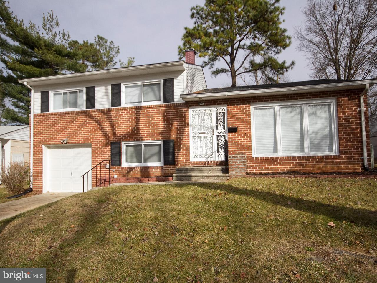 Other Residential for Rent at 1028 Hartmont Rd Catonsville, Maryland 21228 United States