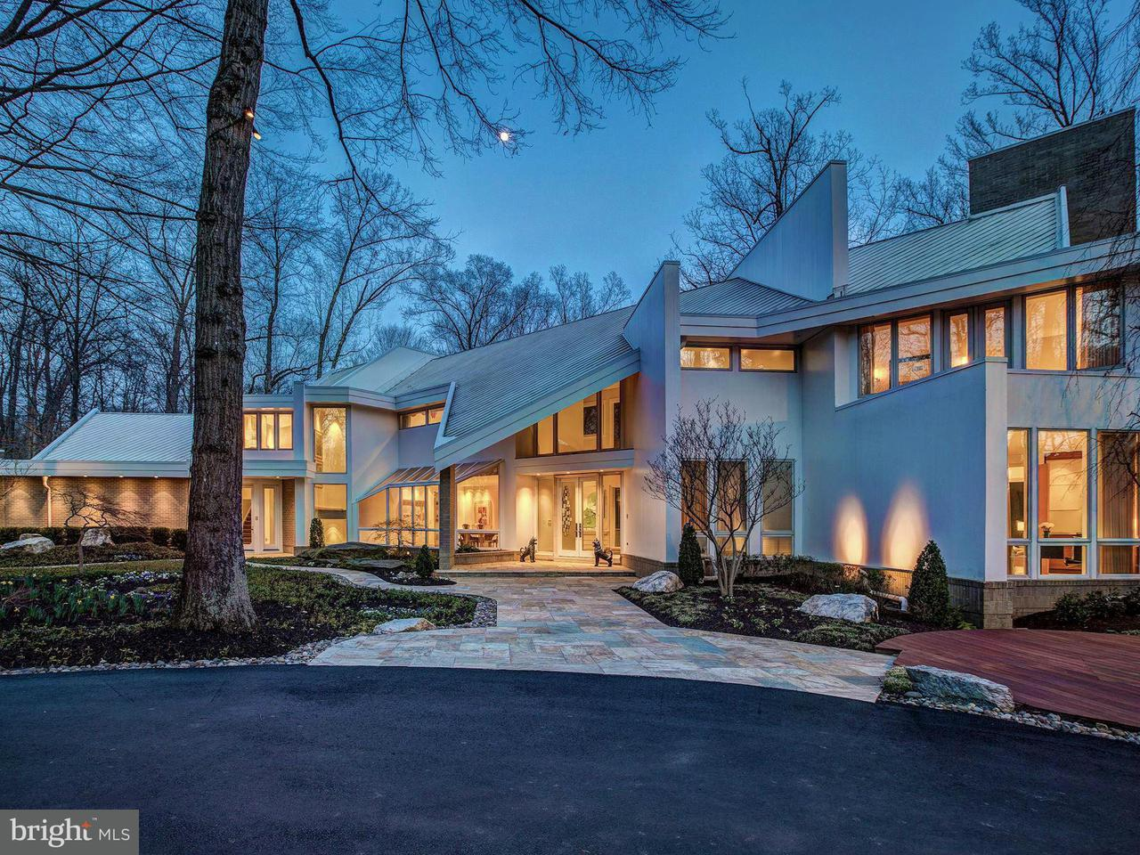 Single Family for Sale at 10017 Bentcross Dr Potomac, Maryland 20854 United States