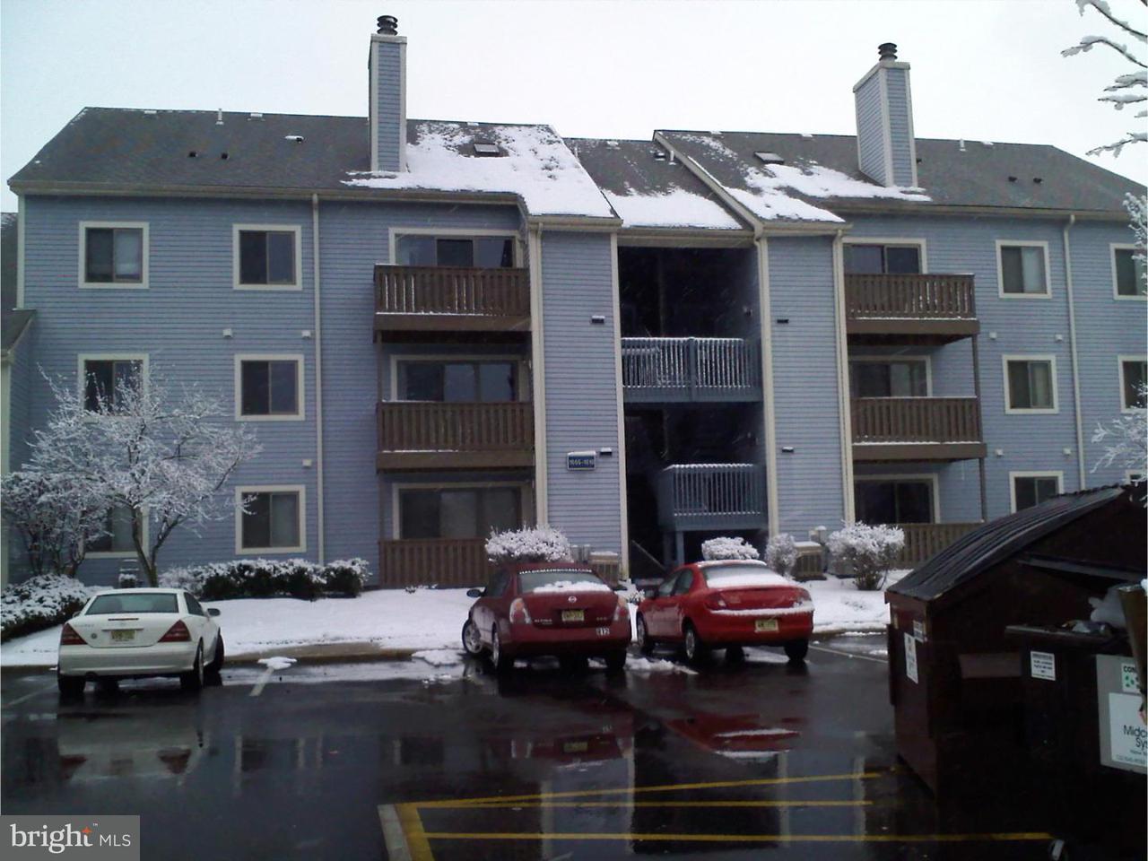 Кондоминиум для того Аренда на 1606 ASPEN Drive Plainsboro, Нью-Джерси 08536 Соединенные ШтатыВ/Около: Plainsboro Township