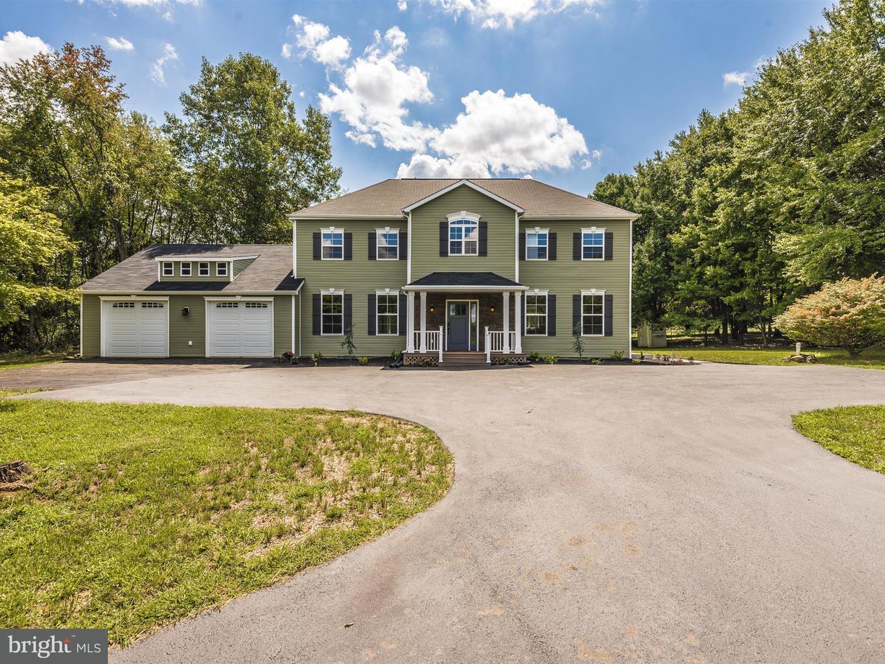 Μονοκατοικία για την Πώληση στο 19511 PORTERSTOWN Road 19511 PORTERSTOWN Road Keedysville, Μεριλαντ 21756 Ηνωμενεσ Πολιτειεσ