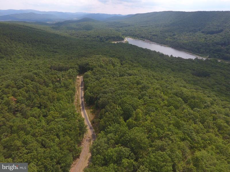 Land for Sale at 76 River Ridge Yellow Spring, West Virginia 26865 United States