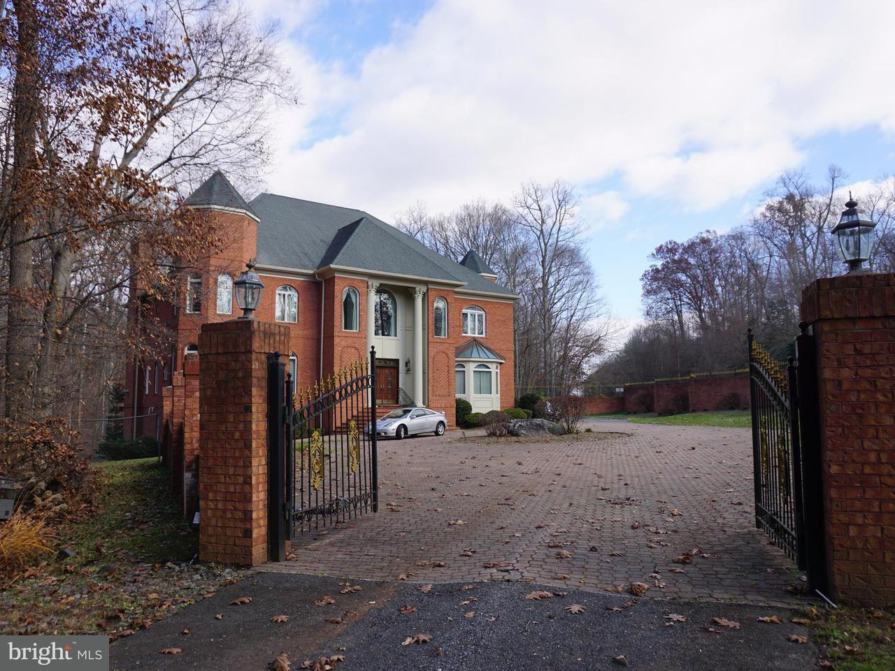 Single Family Home for Sale at 10407 WILLOWBROOK Drive 10407 WILLOWBROOK Drive Potomac, Maryland 20854 United States