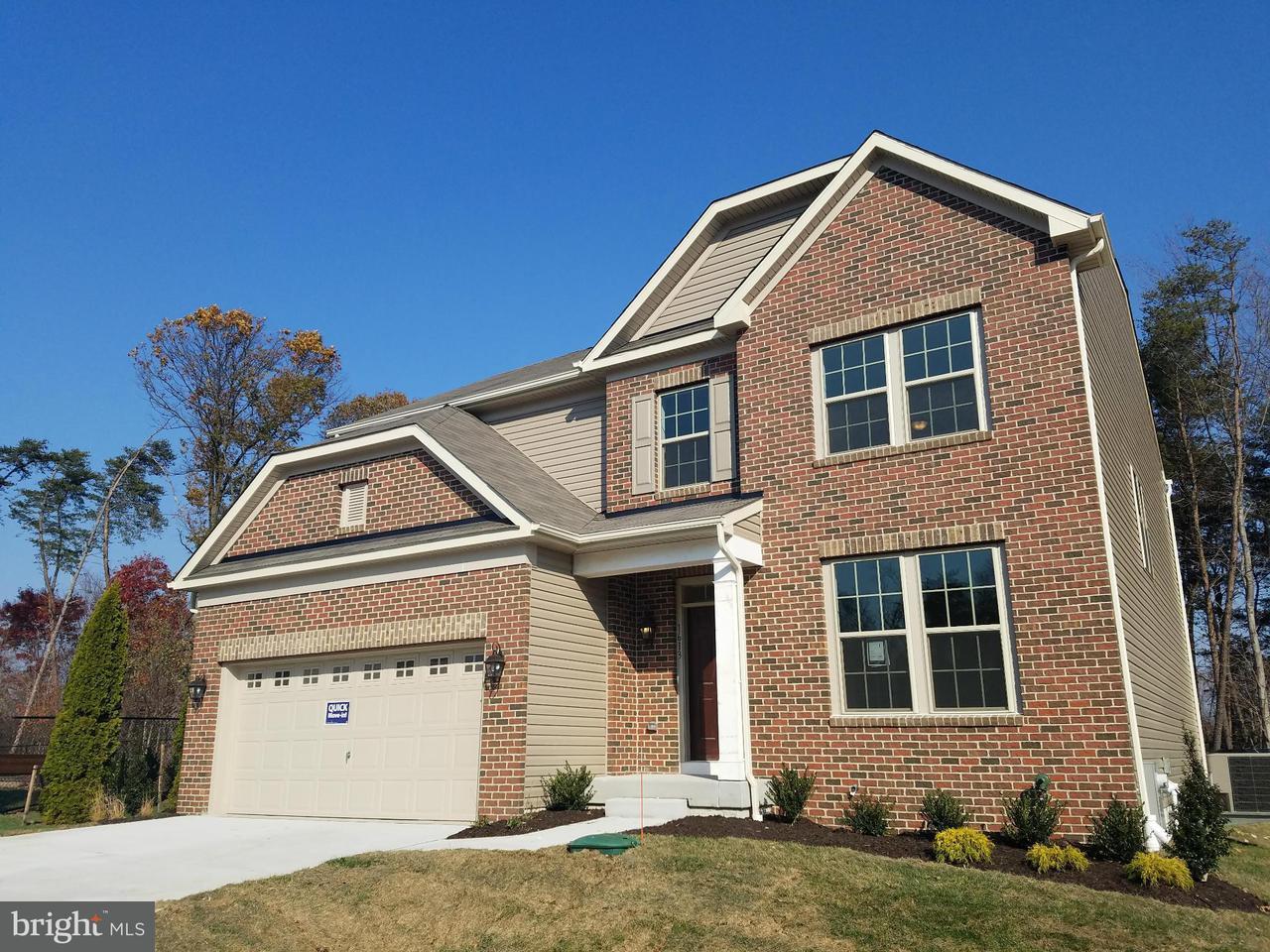 Single Family Home for Sale at 1640 Hekla Lane 1640 Hekla Lane Harmans, Maryland 21077 United States
