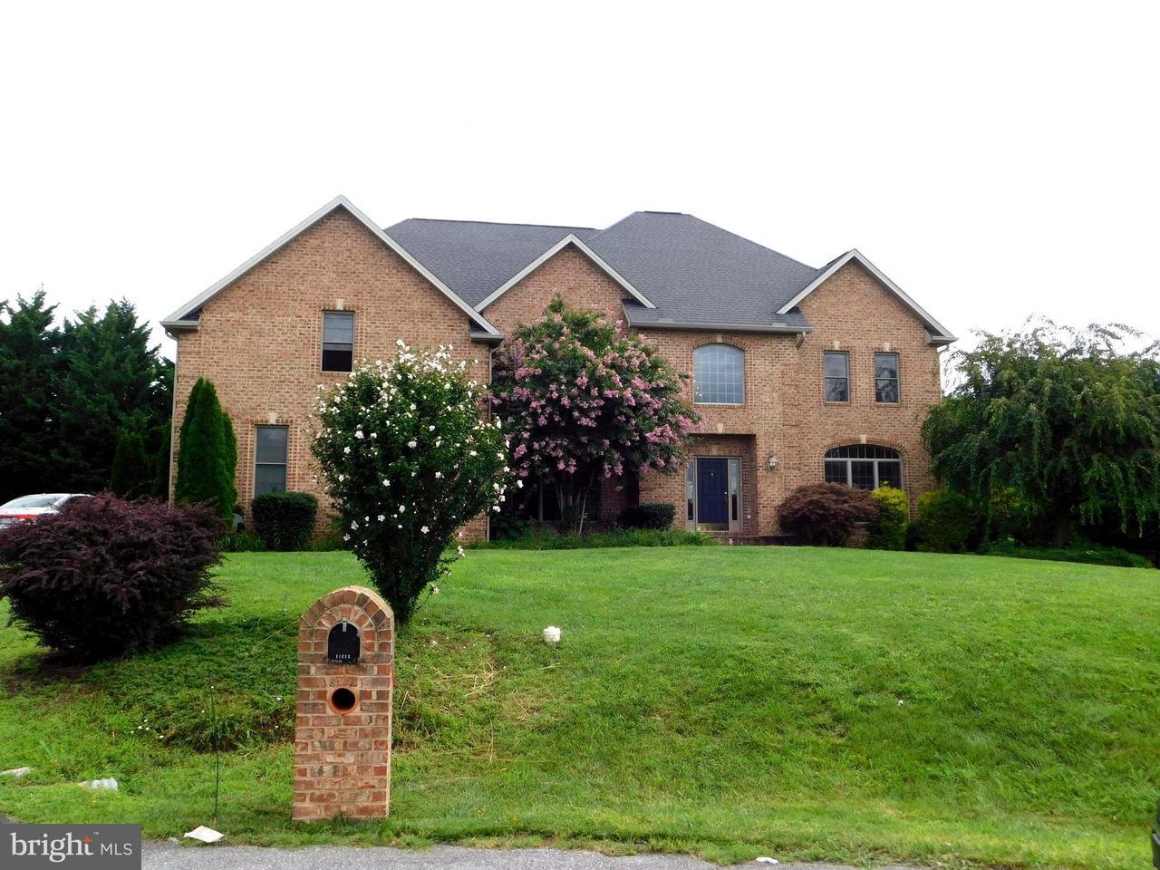 Casa Unifamiliar por un Venta en 11211 SHALOM Lane 11211 SHALOM Lane Hagerstown, Maryland 21742 Estados Unidos